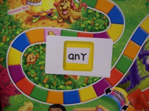 FUN FRIDAY: Candy Land for the classroom