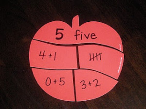 FUN FRIDAY: Cute math puzzles