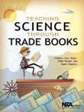 Book cover for Teaching Science Through Trade Books