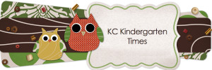 KC Kindergarten Times blog