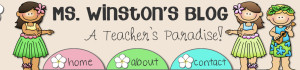 Ms Winstons blog