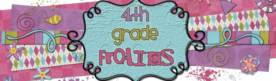 4th Grade Follies banner