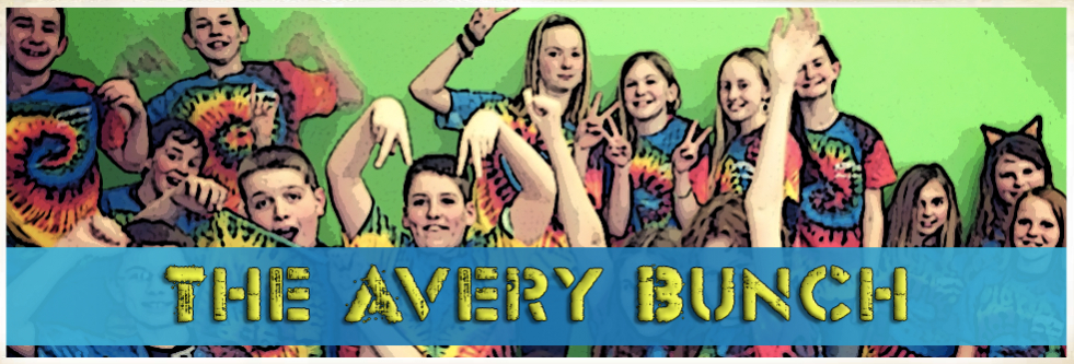 Avery Bunch banner