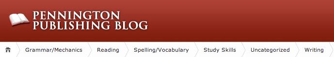 Pennington Publishing banner