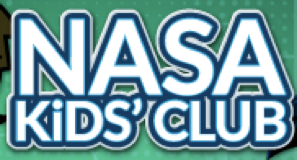 NASA Kids Club FI