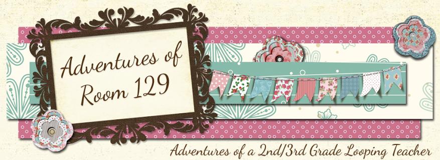 Adventures of Room 129 banner