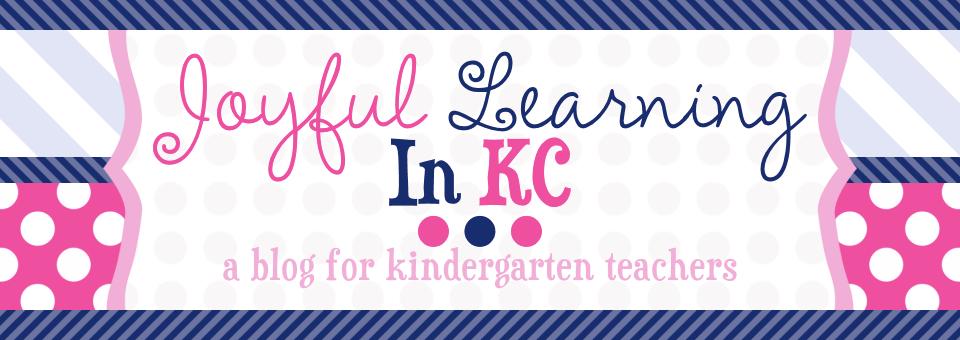 Joyful Learning in KC banner