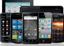 Mobile devices FI
