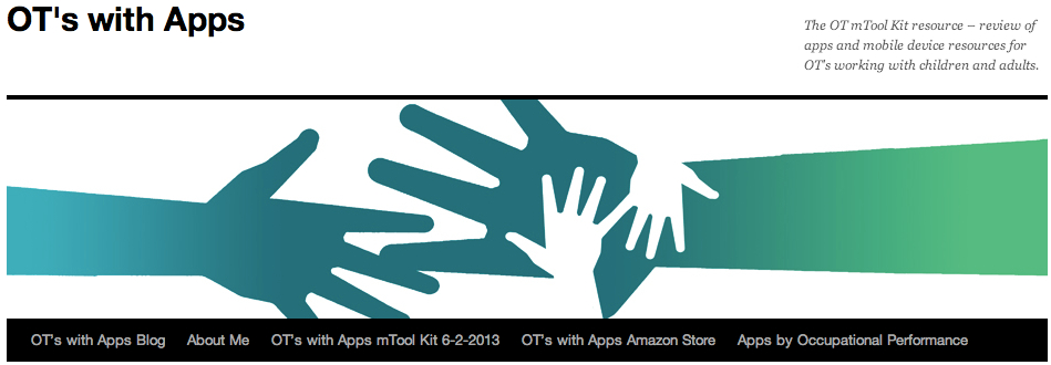OTs with Apps banner