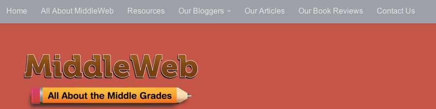 Middle Web banner