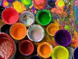 """Dozens of """"artful"""" DI ideas"""