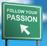 DIFFERENTIATE WITH PASSION PROJECTS