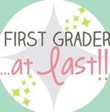 First Grader At Last FI