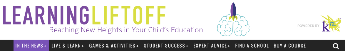 Learning Liftoff banner