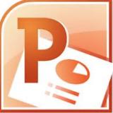 PowerPoint Logo FI
