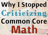 Common Core math FI