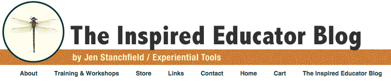 Inspired Educator banner