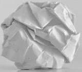 Crumpled Paper FI