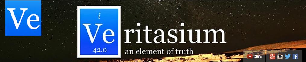 Veritasium banner