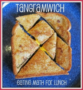 Think tangrams