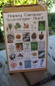 FUN FRIDAY: Hunting for nature