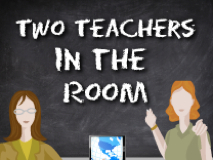 Differentiation via co-teacher