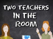 Differentiaion view co-teacher