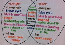 A diagram of the inclusive classroom