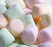 Marshmallows in math class?