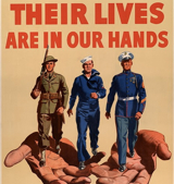 Propaganda posters and more